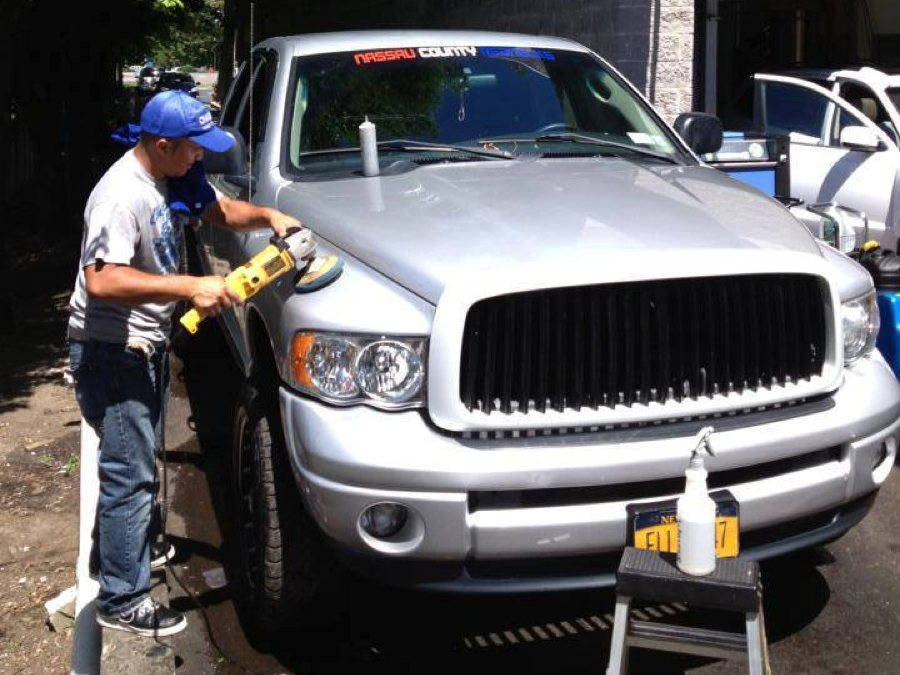 Northport Car Wash Detailing