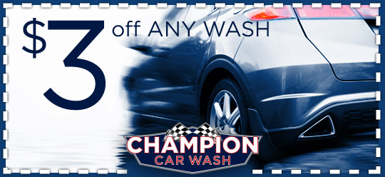Northport Car Wash Coupons