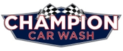 Champion Car Wash logo